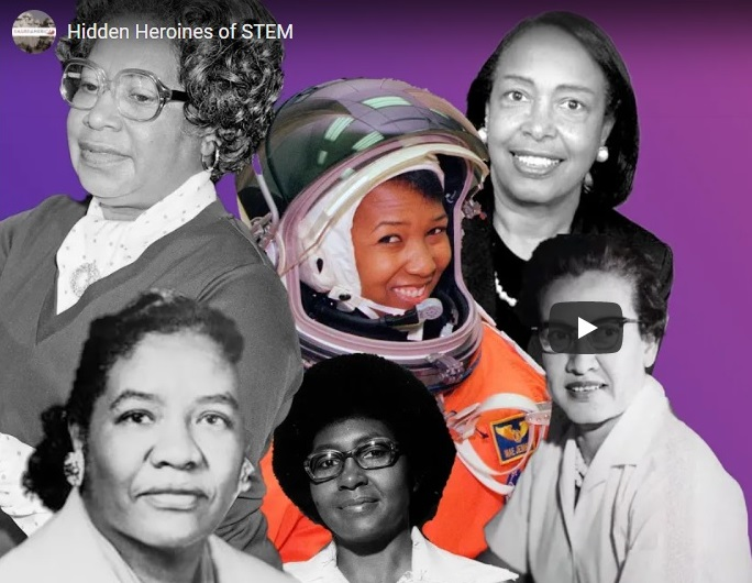 Black women scientists who are trailblazers in STEM