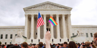 Love is love: How same-sex marriage became a right in the United States