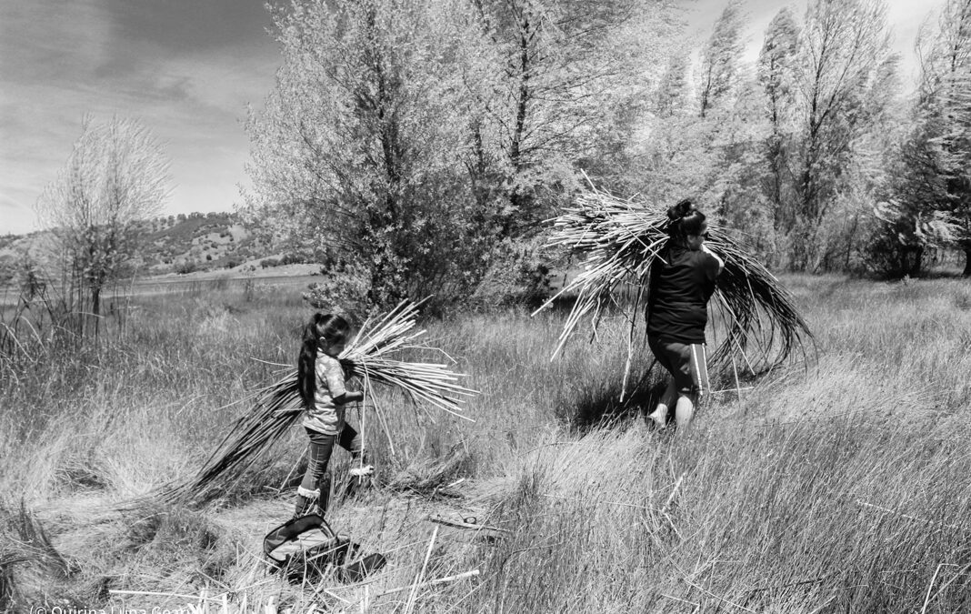Preserving one Native American tribe's language and culture