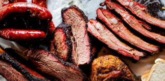 Americans feel strongly about barbecue